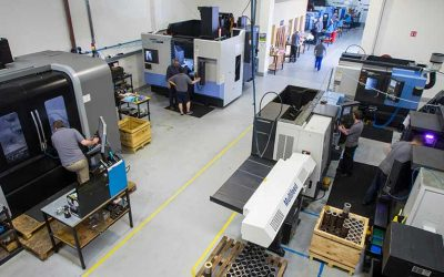 Lenane Precision Form Part of New European Aero Group
